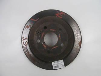 Диск тормозной задний D307 Lexus GS (S190) 05-12 (Лексус ГС300)  4243153011
