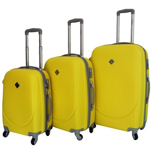 Наборы чемоданов Bonro Smile.