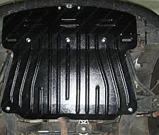 Защита двигателя Chery Beat (с 2011--) Полигон-Авто