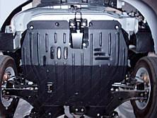 Защита двигателя Chery Elara (с 2007--) Полигон-Авто