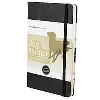 Блокнот Moleskine Passions Книга Собак Средний (13х21 см) 240 страниц (PHDA3A) (9788862936224), фото 1