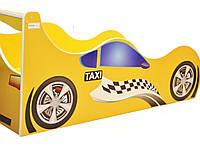 """Кровать - машина """" Taxi """""""