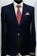 Мужской костюм цвета дипломат Doni Ricce