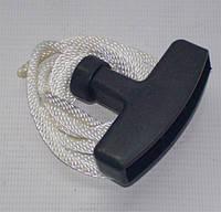 Веревка стартера 5мм с ручкой Honda GX-160