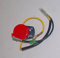Кнопка выключения двигателя 168F