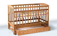 Ліжко на шарнірах з шухлядою, фото 1