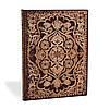 Блокнот Paperblanks Расшитое великолепие Роса Большой с Чистыми листами (18х23 см) (PB1204-7)