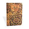 Блокнот Paperblanks Вильям Моррис Медовый цветок Мини в Линейку (10х14 см) (PB1627-4) (9781439716274)