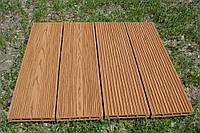 Террасная Доска Tardex «Lite Wood» Натур (Древесная)