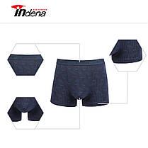 Мужские боксеры стрейчевые марка «INDENA» АРТ.75003, фото 2