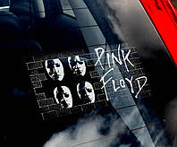 Pink Floyd стикер