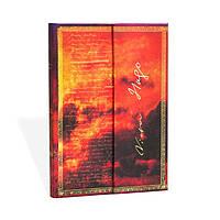 Блокнот Paperblanks Рукописи Виктор Гюго Мини в Линейку (10х14 см) (PB29793) (9781439729793), фото 1