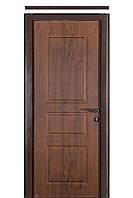 Двери входные «Медведь — Urban Street» металл-мдф 950*2040 мм, фото 1