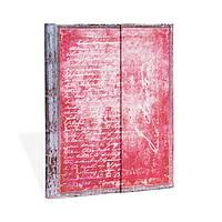 Блокнот Paperblanks Рукописи Джейн Остін Великий в Лінійку (18х23 см) (PB32083) (9781439732083), фото 1