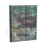 Блокнот Paperblanks Рукописи Конан-Дойл Шерлок Большой в Линейку (18х23 см) (PB3244-1), фото 1