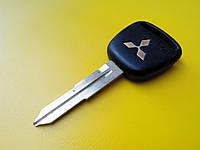 Заготовка автомобильного ключа MITSUBISHI