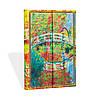 Блокнот Paperblanks Рукописи Моне Мост Мини с Чистыми листами (10х14 см) (PB2214-5)
