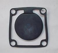 Клапан впускного фланца для мотопомпы 80мм, тип Т