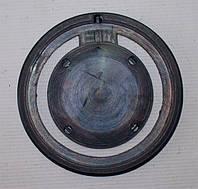 Клапан впускного фланца мотопомпы для грязной воды 80мм