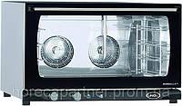 Конвекционная печь с увлажнением XFT 193 Rossela Manual Unox (Италия)