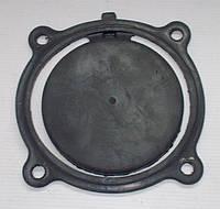 Клапан впускного фланца мотопомпы 100мм, фото 1