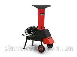Измельчитель веток Vari Rapido Plus двигатель 6,5 л.с. (диаметр веток до 50 мм)