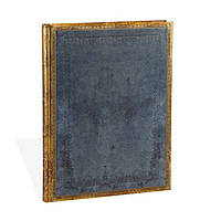 Блокнот Paperblanks Старая кожа Ривьера Большой в Линейку (18х23 см) (PB3517-6), фото 1