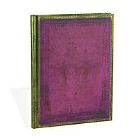 Блокнот Paperblanks Старая кожа Византийская Большой в Линейку (18х23 см) (PB3516-9) (9781439735169)