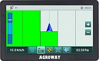 Курсоуказатель для трактора AGROWAY 380