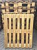 Поддоны деревянные облегченные 1200х1000