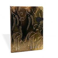 Блокнот Paperblanks Японська шкатулка Шідаре Великий в Лінійку (18х23 см) (PB1649-6), фото 1