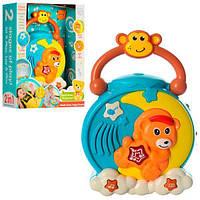 """Детский ночник-проектор Fivestar Toys """"Мишка"""" (FS-35814)"""