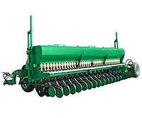 Сеялка зерновая механическая прицепная СЗМ-6 с технологией Min-Till