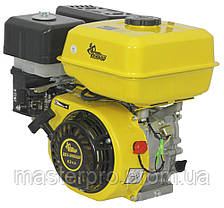 Двигатель бензиновый Кентавр ДВЗ-200БШЛ, фото 2