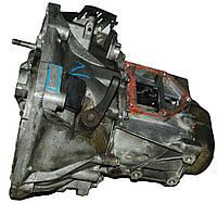 КПП 5 ступ гидр нажим 1.9MJET Fiat Doblo 2000-2009
