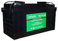 EverExceed ST-12120 на 12В 135Ач - AGM аккумулятор серии Standart Range