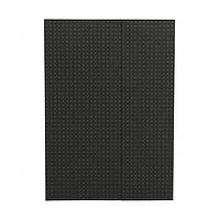 Блокнот Paper-Oh Circulo А4 с Чистыми листами Черный (21х29,7 см) (OH9001-4), фото 1