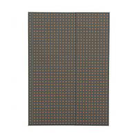 Блокнот Paper-Oh Circulo А5 з Чистими листами Сірий (14,8х21 см) (OH9013-7) (9781439790137), фото 1