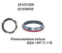 Изнашиваемое кольцо