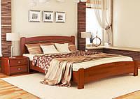 Кровать Венеция Люкс массив бука