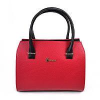 Женская сумка из искусственной кожи стильная, деловая М50-68/47