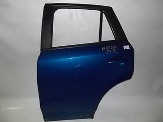 Дверь задняя левая MAZDA CX-5 Другие модели (Мазда (Другие модели))  (Оригинальный № KDY37302XC)