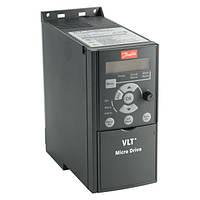 Danfoss VLT Micro Drive FC 51 1,5 кВт 220 В