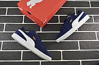 Мужские кроссовки Puma Suede.