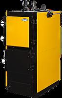 Промышленный твердотопливный котел длительного горения Буран Extra 300 кВт, фото 1