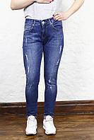 Джинсы женские Crown Jeans модель 1304