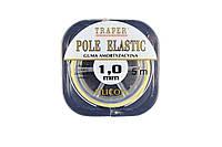 Штекерная резина Traper Pole Elastic 1.0 мм.