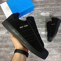 Мужские кроссовки Adidas New York