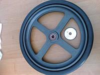 Прикатывающее колесо Lemken Solitair 3576001