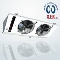 Воздухоохладители S.E.R. (Италия)